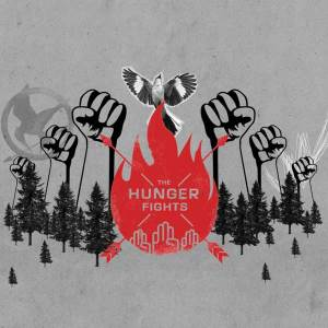 The Rubicon - Hunger Fights