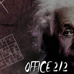 Escape Your Mind - Office 212
