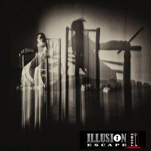 Illusion Rooms - The Attic