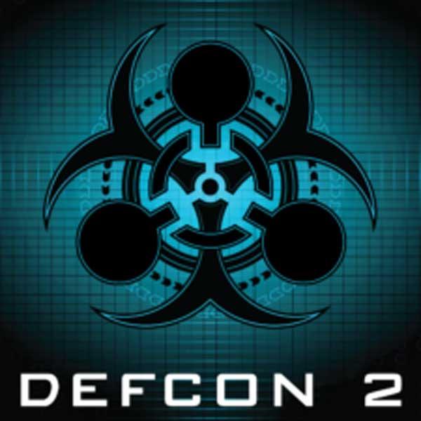 Masterclue - Defcon 2