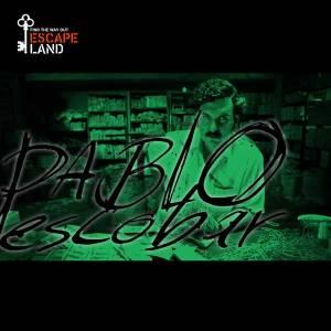 Escape-Land-Pablo Escobar