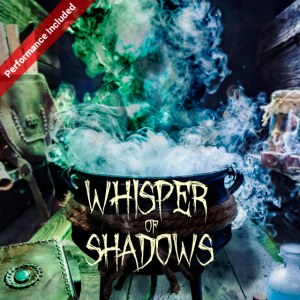 Whisper of Shadows