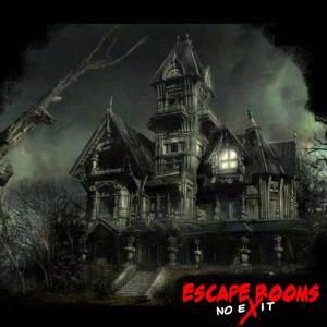No Exit - The Mansion