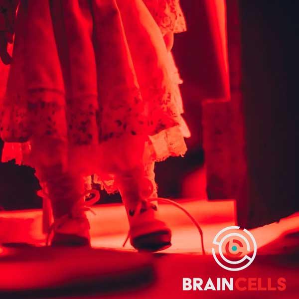 Braincells- OUIJA