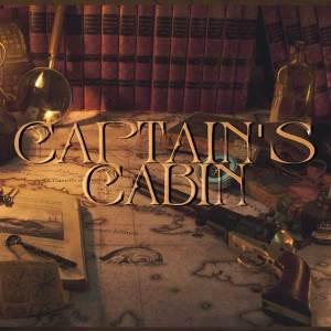 Maze games- Captain's cabin