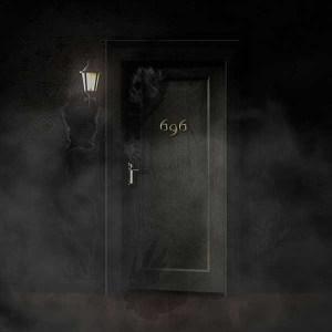 Motel Paranoia - room 696