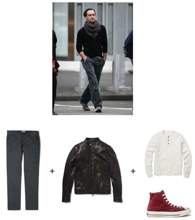 The Essentials The Chino Pant