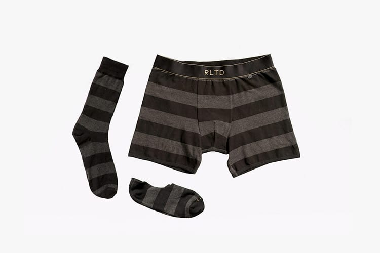 related garments underwear