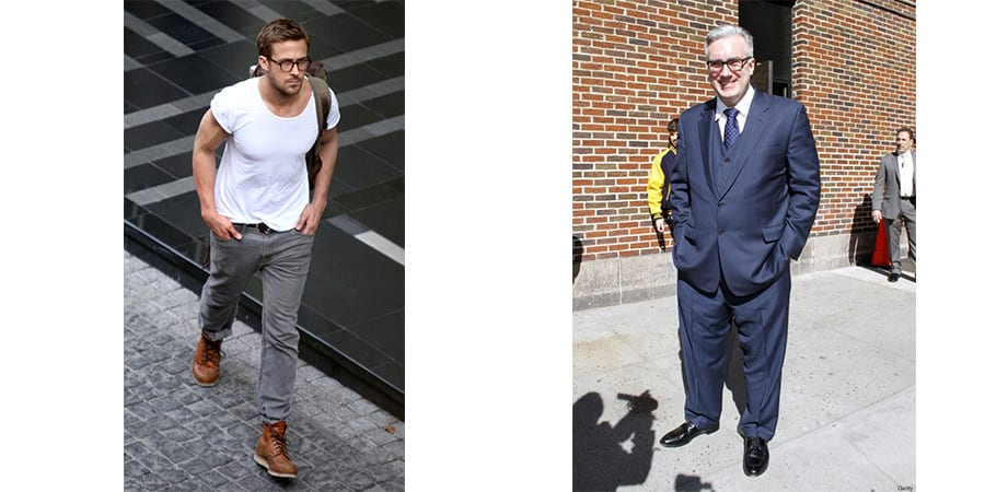 ryan-gosling-vs-keith-olberman-clothes-fit