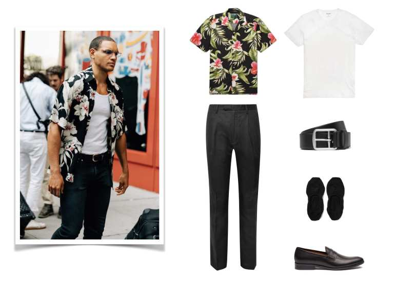 The Essential Guide To Surviving Hot Weather With Style Updated
