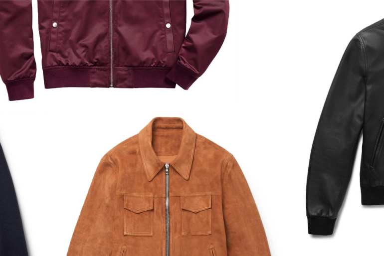 best fall jackets for men