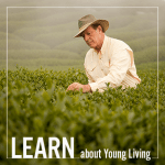 Learn About Young Living & D. Gary Young