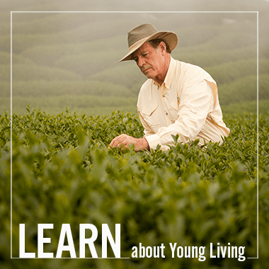 The Story of Young Living