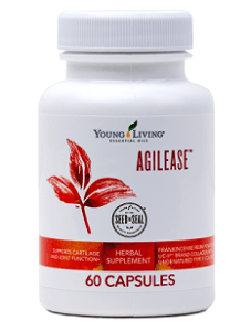 Young Living Agilease