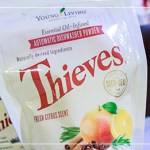 Thieves Dishwashing Soap Young Living New Products 2016