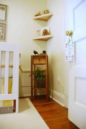Mallory Grey Nursery