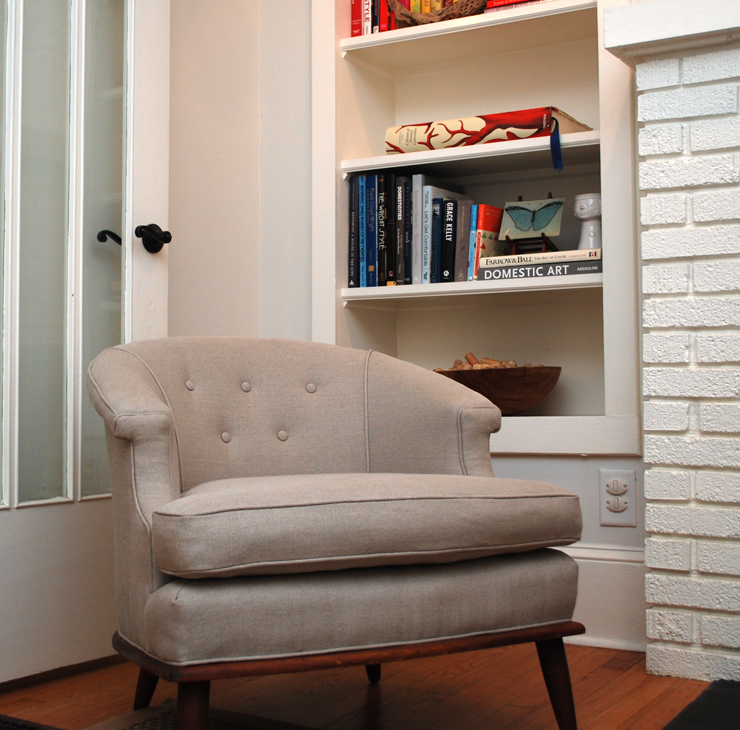 bungalow 404 chair