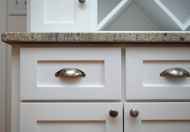 Indiana House Interior kitchen cabinet The Estate of Things Sarah Farrell.jpg