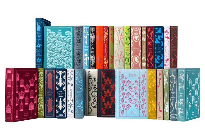 penguin classics collection