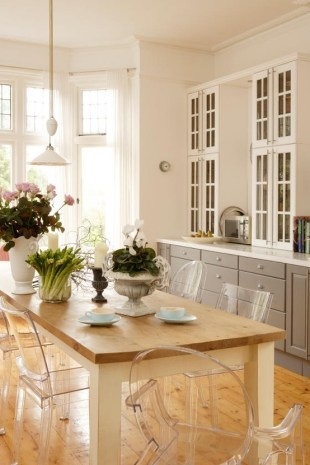 grout grey cabinets