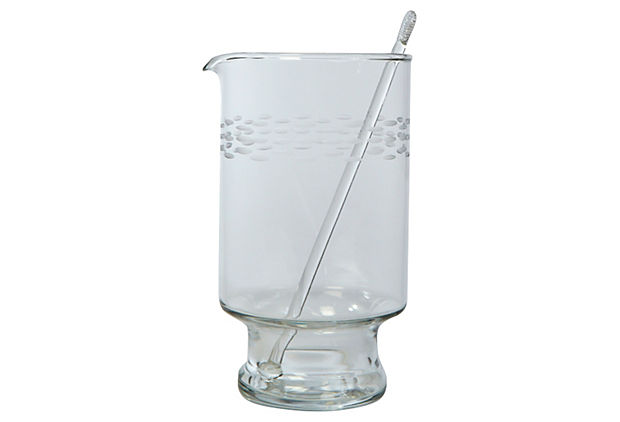 OKL drink mixer