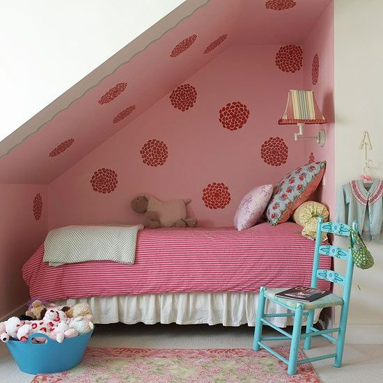 laney attic room
