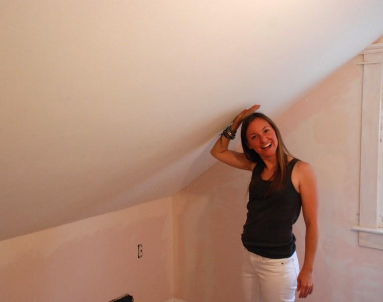 Sarah Laney's Room