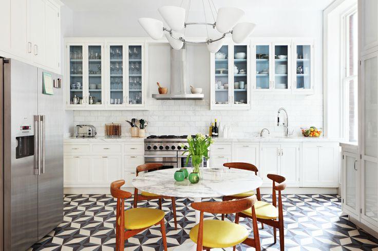 domaine kitchen