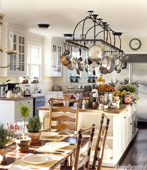 light robin bell kitchen
