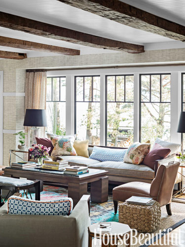 thom filicia lake house