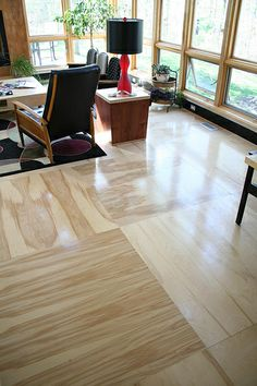 plywood floors2