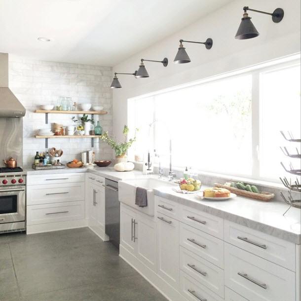 Bullard kitchen