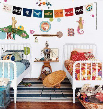 ruffalo kids room