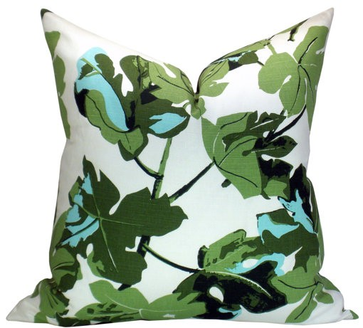 Peter Dunham Fabric Pillow