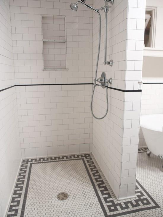 tile classic bath