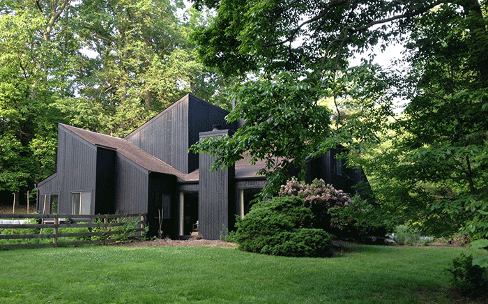Lauren-Liess-Black-Exterior-selected-by-the-estate-of-things-because-we-love-black-homes