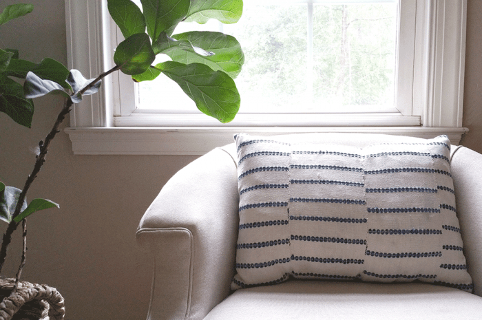 Lotty-Dotty-we-like-to-Pahty-PILLOW-vintage-african-textiles-by-The-Estate-of-Things