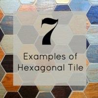 Renovation Trends: Hex Tile