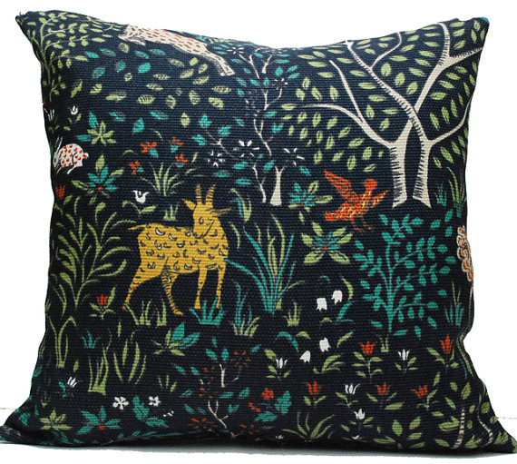 Shop TEOT Folkland pillow