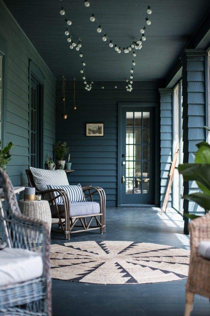 inspiration for bregan porch