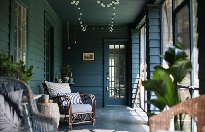jersey ice cream porch