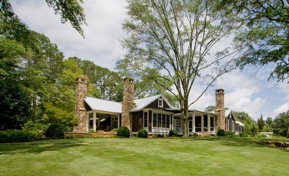 farmhouse historical concepts