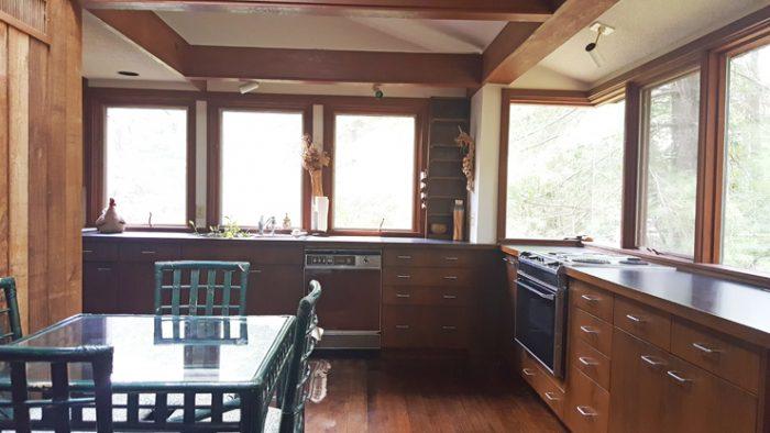 hayes kitchen