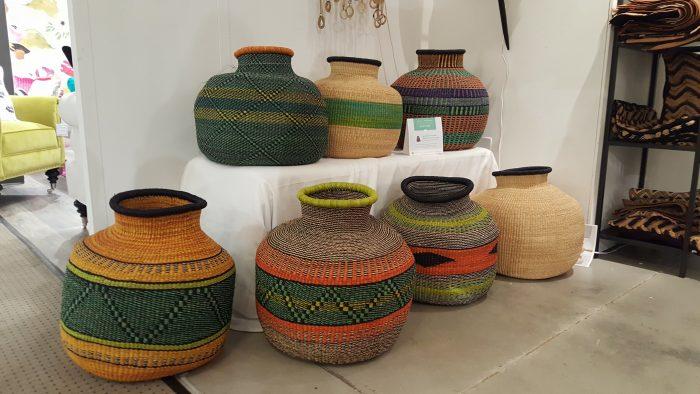 african-baskets