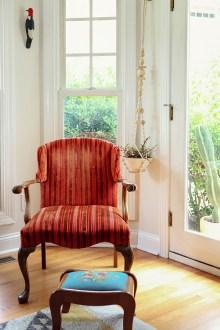 An heirloom piece, we love Vintage!