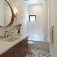 New Additions: Bathroom Design