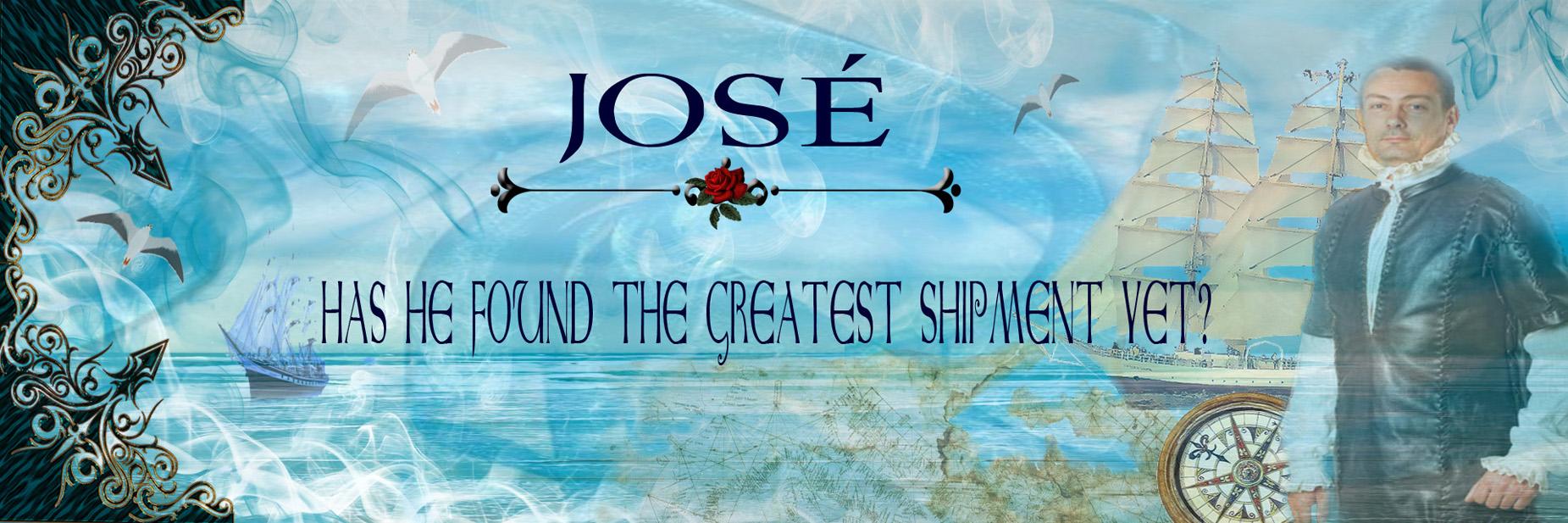 JoséHeader I,James