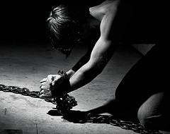 enslavement of nihilism