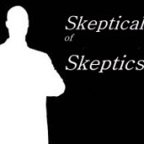 skeptical of skeptics