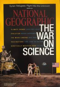 war on science is spin for social agendas